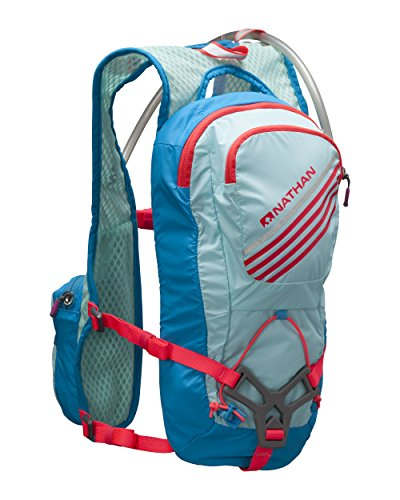 Nathan Sports Moxy 2L Hydration Pack - Blue