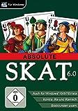 Absolute Skat 6.0 (PC)