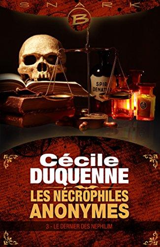 Les Nécrophiles anonymes, Tome 3 : Le Dernier des Nephilim 515dd4%2B86dL