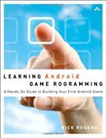 Learning Android Game Programming Front Cover