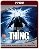 The Thing HD DVD