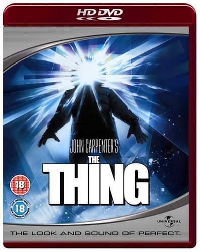 The Thing / Нечто (1982)