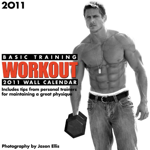 Basic Training Workout 2011 Calendar (Village Lighthouse Inc)