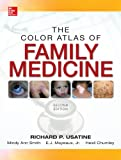 img - for Color Atlas of Family Medicine 2/E book / textbook / text book