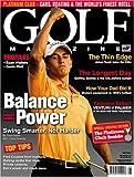 Golf Magazine - Australian Edition