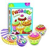 Sentosphere - Patarev blíster cupcakes, juego creativo (0758701)