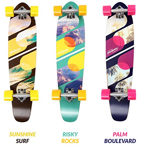 physionics-longboard-skateboard-tavola-9-strati-legno-acero-86-cm-abec-9-lega-di-cromo-colore-palm-b