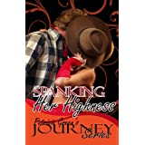 Spanking Her Highness (The Journey Series Book 3) ~ Patricia Green