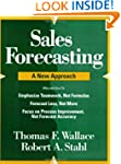 Sales Forecasting: A New Approach