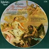 Handel: The Triumph of Time and Truthby London Handel...