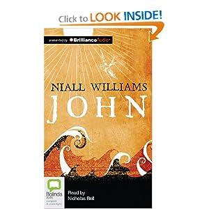 John Niall Williams