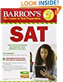 Barron's SAT, 27th Edition (Barron's Sat (Book Only))