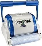 Hayward RC9950 TigerShark 110-Volt/24-VDC Robotic Pool Cleaner