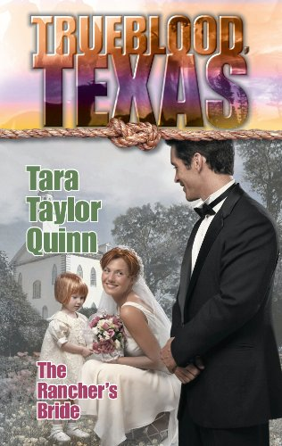 Image of The Rancher's Bride (The Trueblood Dynasty)