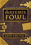Artemis Fowl Boxed Set
