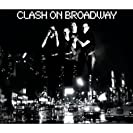 The Clash + Clash On Broadway 1