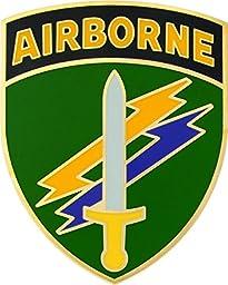 Civil Affairs & Psychological Operations Command CSIB - Combat Service Identification Badge