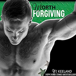 Worth Forgiving Audiobook