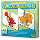 The Learning Journey My First Match It! - Dinosaurs