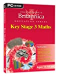 Britannica Key Stage 3: Maths (11 to...