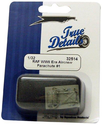 True Details RAF Parachute #1