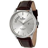 Edox Les Vauberts Men's Watch