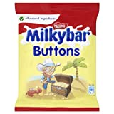 Nestle Milky Bar Buttons (48)