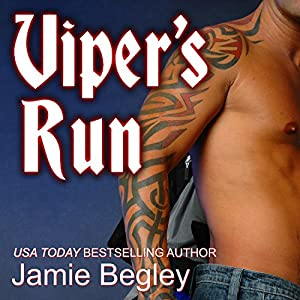 Viper's Run Audiobook