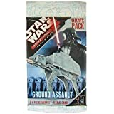 Star Wars Ground Assault Pocketmodel Game Pack