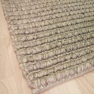 Jute Rugs in Natural from Asiatic
