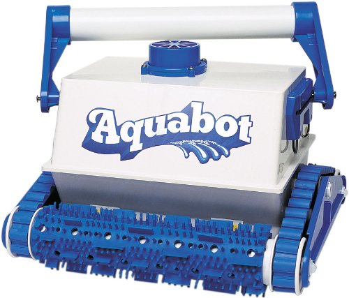 Aquabot Ab Aquabot Classic In-Ground Robotic Swimming Pool Cleaner