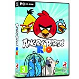 515dnGlrW0L. SL160  Angry Birds Rio (PC CD) (UK IMPORT)