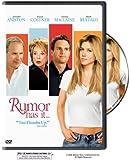 Rumour Has It (Valentine's Day Edition)