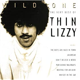 Wild One - The Very Best Of Thin Lizzy (Remastered Version)