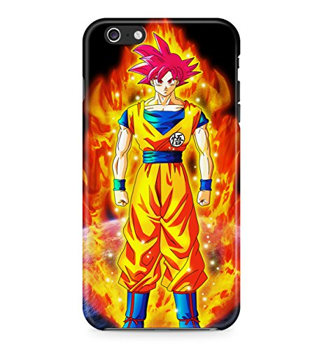 dragon-ball-z-goku-saiyan-god-mode-hard-plastic-snap-on-case-skin-cover-for-iphone-6-iphone-6s