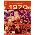 Pathe Collection -A Year To Remember - The 1970s [DVD]