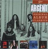 Argent Original Album Classics