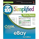 eBay: Top 100 Simplified Tips and Tricks, 3rd Edition