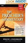 John: John (The Preacher's Commentary...