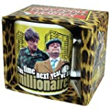 Only Fools And Horses Mug This Time Next Year We'll Be Millionaires