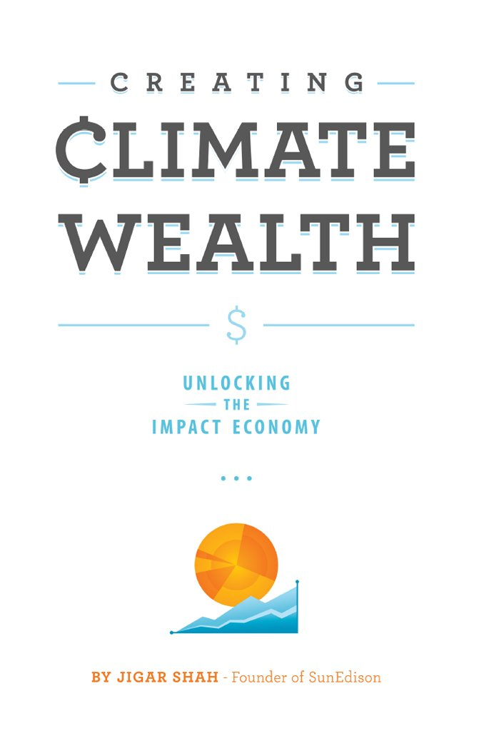 Amazon.com: Creating Climate Wealth: Unlocking the Impact Economy ...