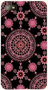 Great multicolor printed protective REBEL mobile back cover for Blackberry Z10 D.No.N-L-17569-BBZ10