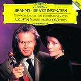 ヴァイオリン・ソナタ 第3番 ニ短調 作品108 第1楽章: Allegro