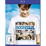 "(500) Days of Summer [Blu-ray]von ""Joseph Gordon-Levitt"""