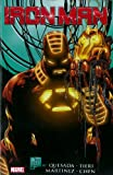 Iron Man by Joe Quesada (0785167366) by Quesada, Joe
