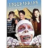 Under Wraps ~ Adam Wylie