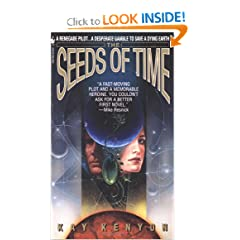 The Seeds of Time (Bantam Spectra Book--T.P. Verso) by Kay Kenyon