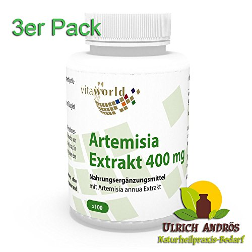 vita-world-pack-de-3-artemisia-annua-extrait-301-400mg-300-capsules-artemisinin-armoise-annuelle-mad