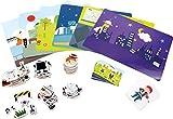 Small Foot 3918profesiones Puzzle Magnético
