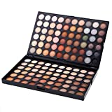 ACEVIVI Professional 120 Colors Women...